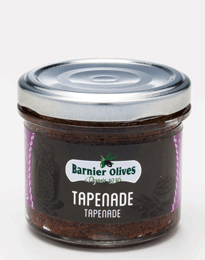 Spread Barnier Olives